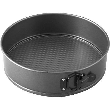 Wilton Excelle Elite Springform Pan, 10 inch, Gray