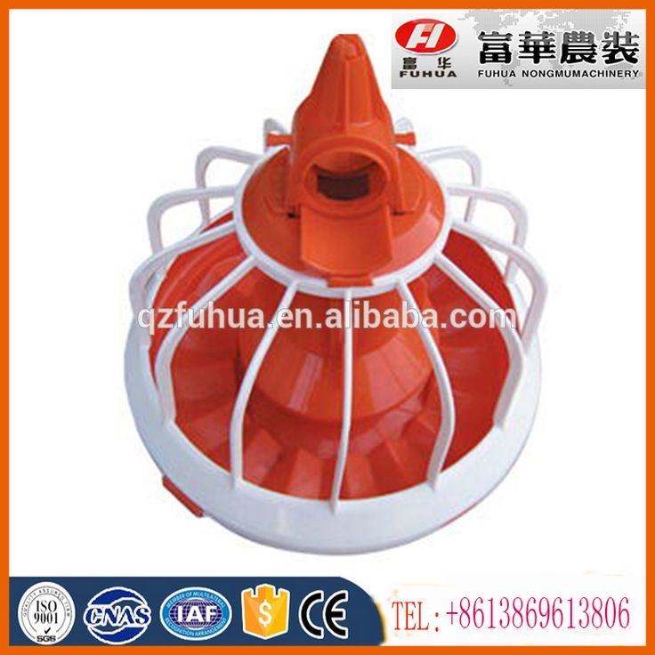 pan feeding system for poultry equipment