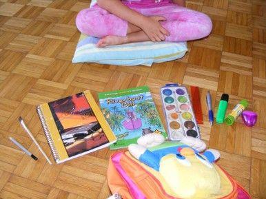 School bag -  http://www.teachers-zone.com/blog/?id=50ke1sza