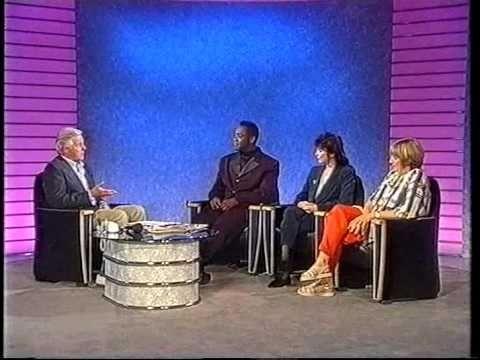Victoria Wood & Lenny Henry 1993