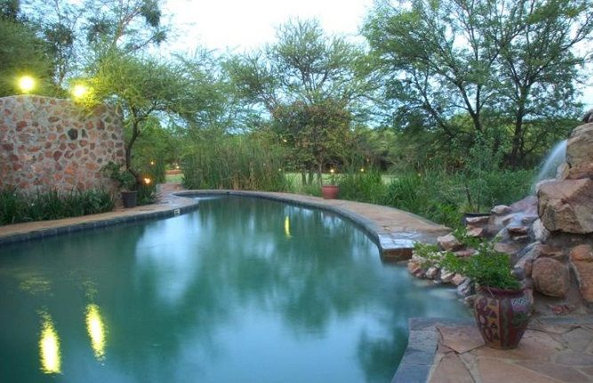 Kedar Country Lodge, Conference Centre & Spa