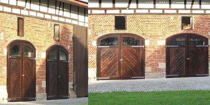 fenster scheunentor   ... Innenausbau Accessoires Drechseln Fenster Garten Möbel Türen Tore