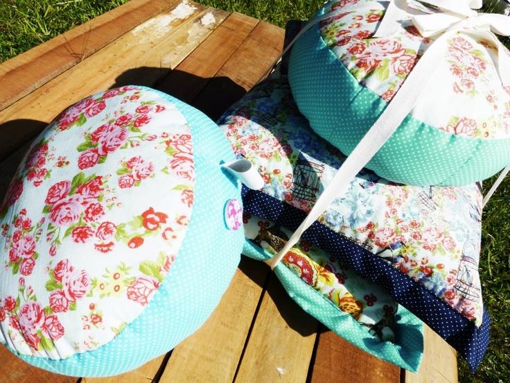 Set of Cushions