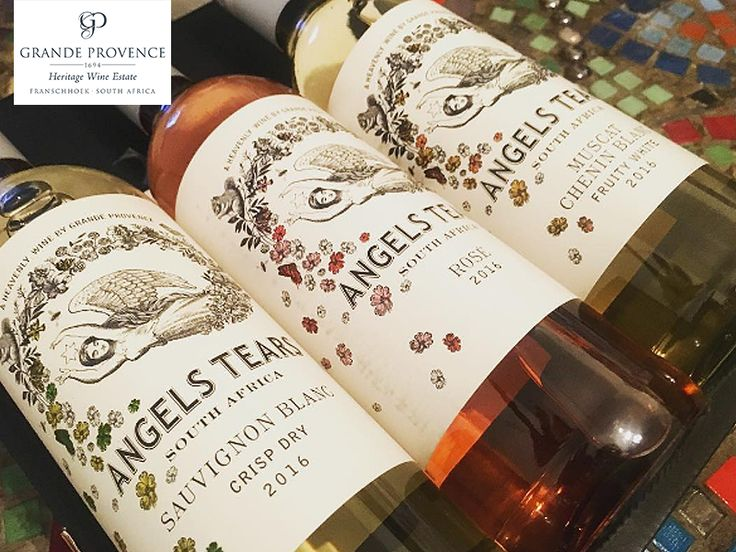 Fruity, easy on the palate and great value for money. That is the essence of our Angels Tears wines. Link: http://ow.ly/rBOt303v0XH