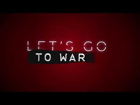 Nothing More - Go To War (Lyric Video) - YouTube
