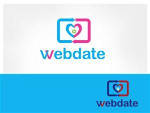 Logo Design Project - Online Dating Website Playful, Modern Logo Design by Vicez