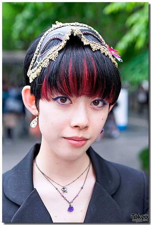 Японская уличная мода http://abzimo.livejournal.com/21233.html