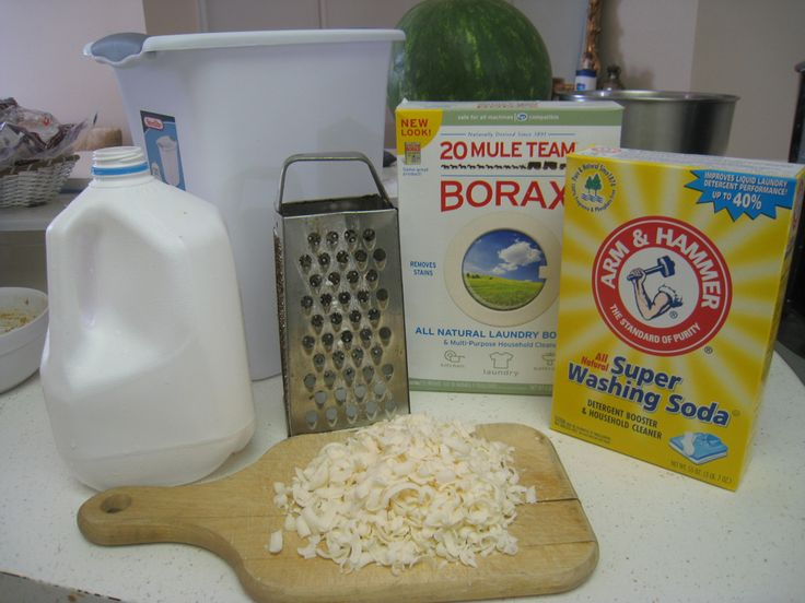 I've been meaning to try this out for so long now but for various reasons, never got around to it. But with the arrival of our first child on the way and faced with the need to wash all of his clothes and bedding, I finally got the push I needed to finally make my own homemade laundry detergent with all-natural ingredients!