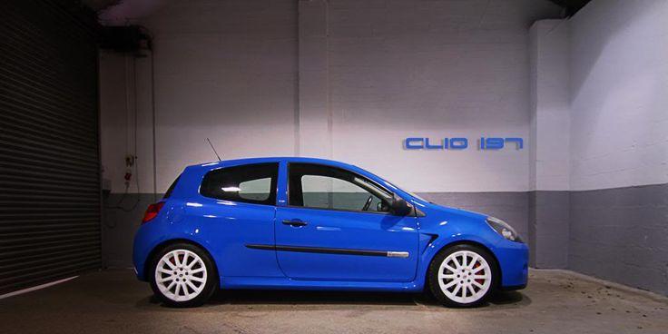Clio 197 RB