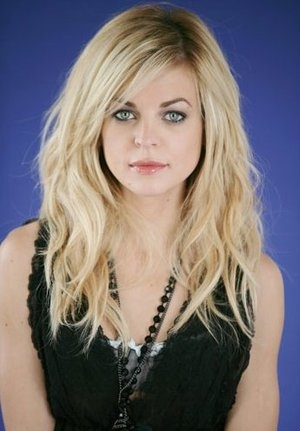 Kirsten Storms - Maxie Jones