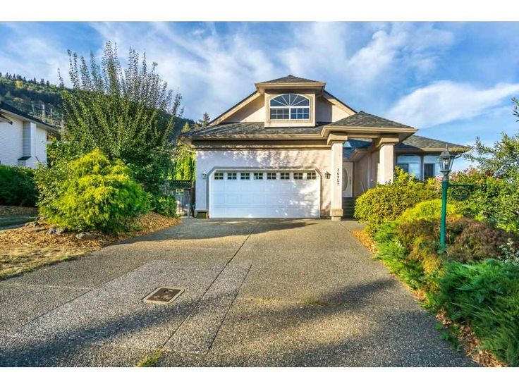 """36257 COUNTRY Place in Abbotsford: Abbotsford East House for sale in """"COUNTRY…"""