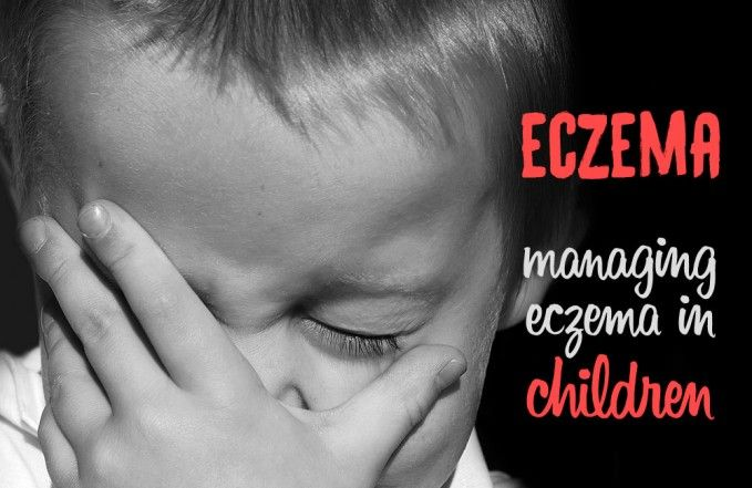 Are you having limited success treating your child's eczema? Naturopath and Herbalist Rachel Boon has advice to give you.  Read this interview and learn how eczema in children can be managed using natural remedies.