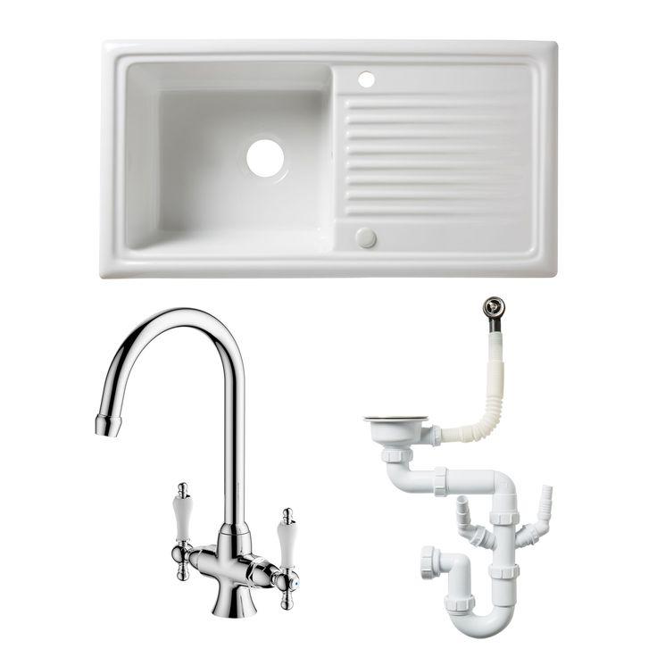 Glass Bathroom Sinks B&Q the 25+ best b&q kitchen taps ideas on pinterest | b&q kitchen