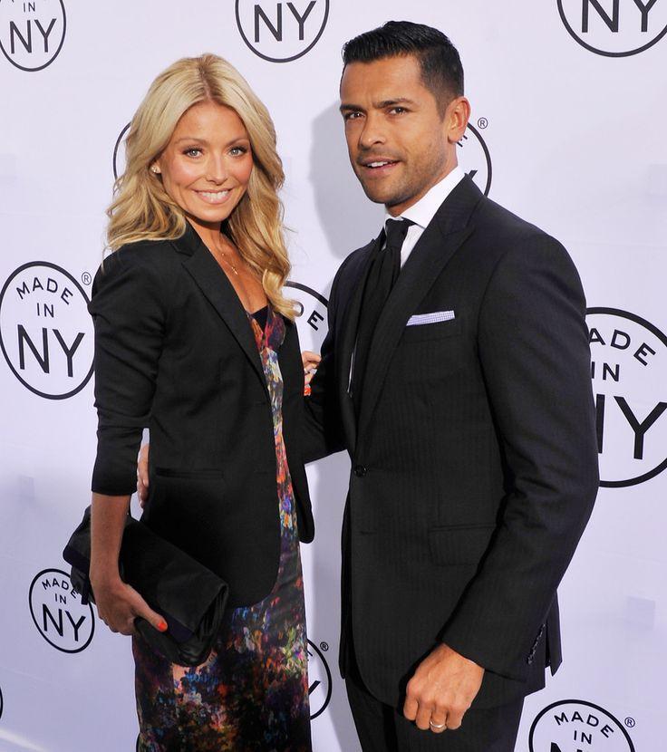 Mark Consuelos Photo - 2012 Made In NY Awards