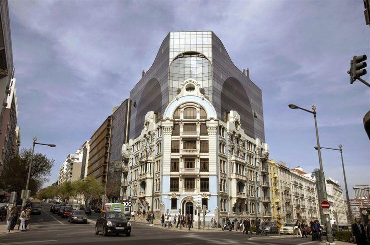 Lisboa   Edifício FPM 41 - Page 38 - SkyscraperCity