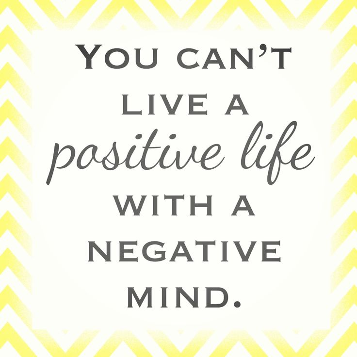 Image result for positive and negative thoughts business