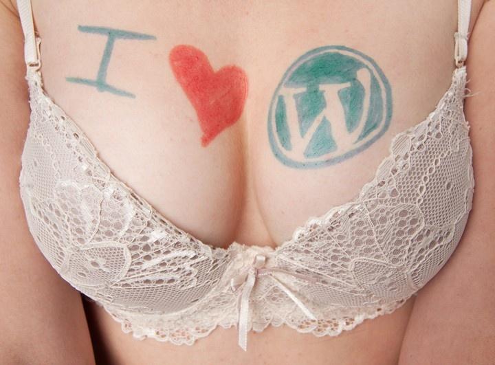 I Love Wordpress!