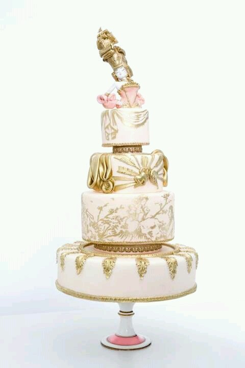 Cake Decoration Alexandria : Cake Opera Co. ??b? cake decoration Pinterest