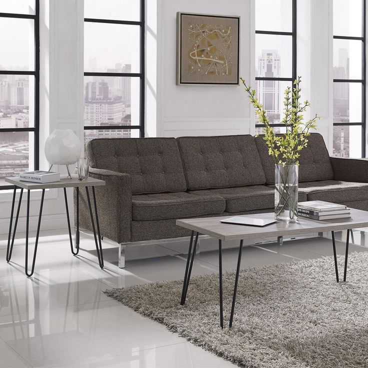 15 Must-See Retro Coffee Tables Pins   Retro Table, Mid Century