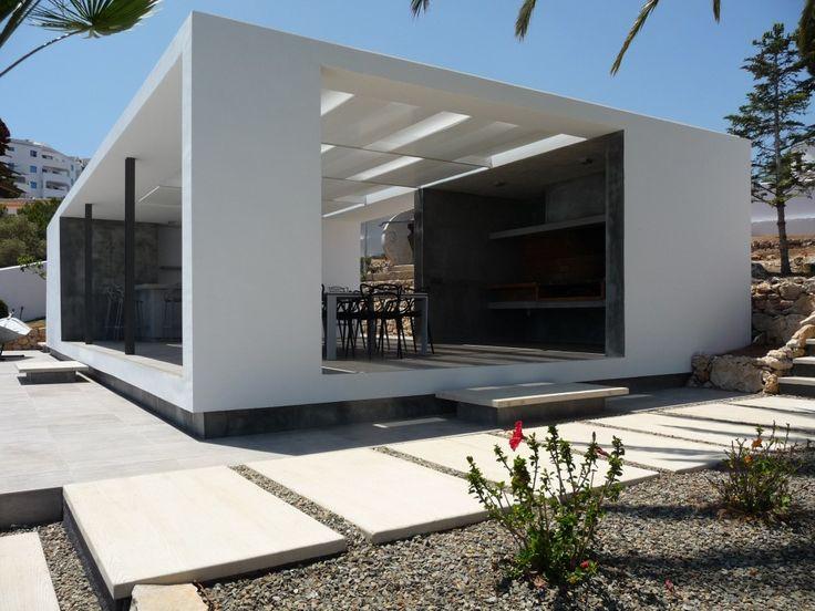 CHIRINGUITO JC - ADI Escura Arquitectos