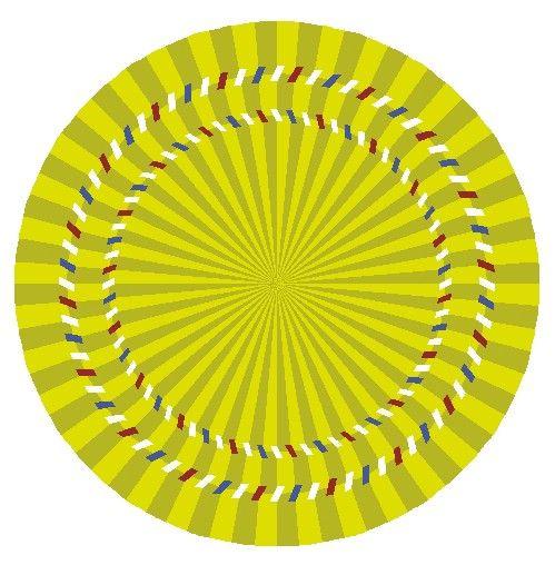 optical illusions brain teasers | ... Amazing Eye Tricks and Optical Illusions Pictures Funny Brain Teasers