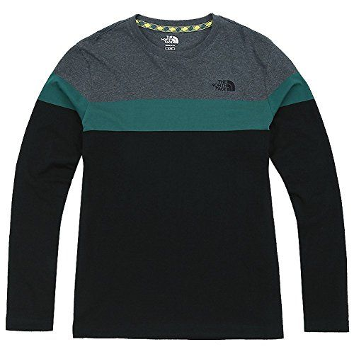 (ノースフェイス) THE NORTH FACE WHITE LABEL LAPEER L/S R/TEE ラピア... https://www.amazon.co.jp/dp/B01M9B1O0Z/ref=cm_sw_r_pi_dp_x_thQeyb9CYKR3D