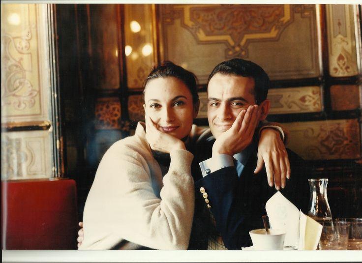 Vassilis Zoulias & Elena Kountoura