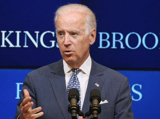Moving Photos Show A Young Joe Biden Swearing Into Senate By Son Beau's Bedside After Crash