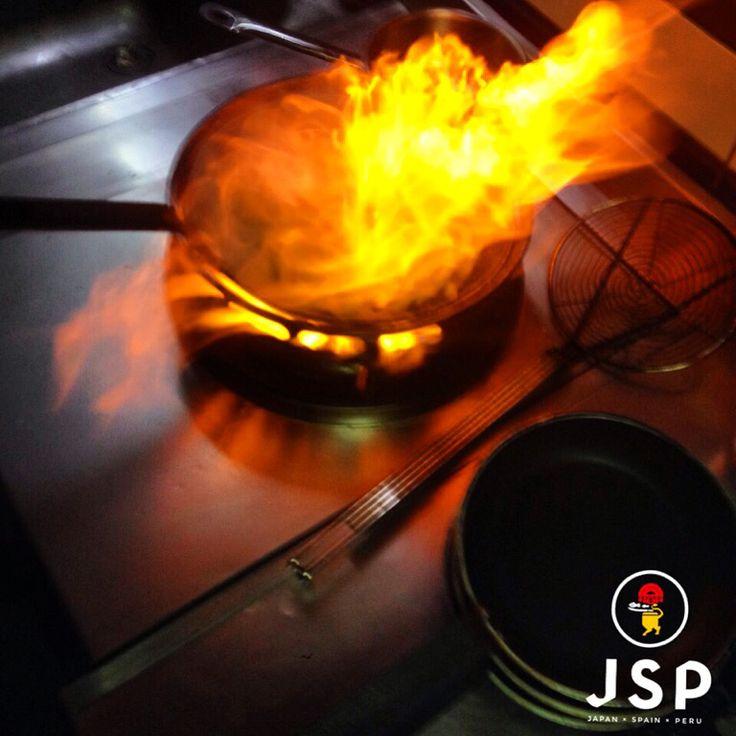 JSP On Fire***** Let's rock \m/