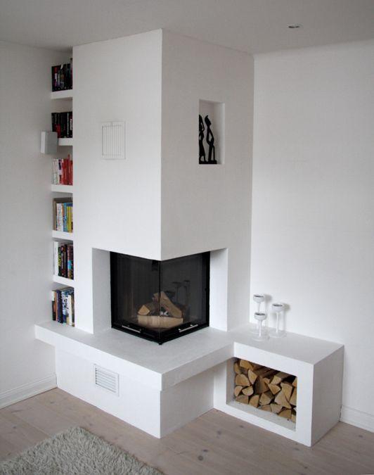 Die besten 25+ Holzöfen Ideen auf Pinterest Holzofen - deko ofen wohnzimmer
