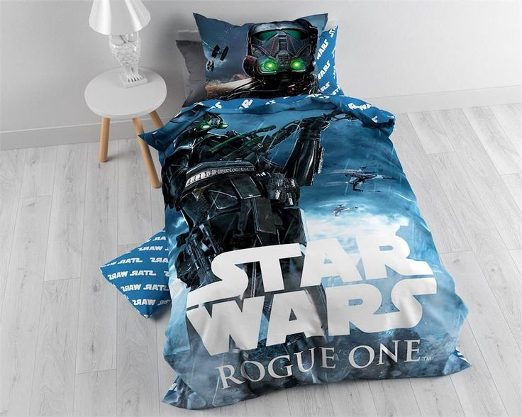 Star Wars Rogue Blue - Kinderen - Dekbedovertrekken - Bekijk alle dekbedovertrekken voor kinderen van LivingComfort Textiel op https://www.livingcomforttextiel.nl/dekbedovertrekken/kinderdekbedovertrek.html