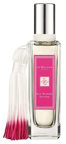A girl can never have too many Jo Malone perfumes...