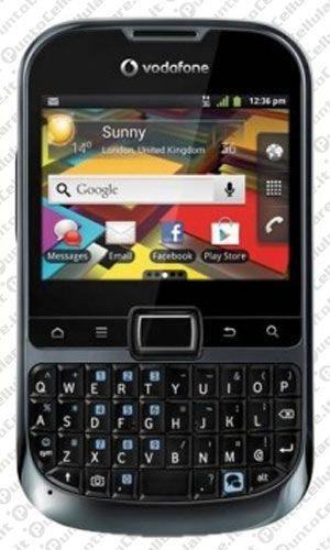 Vodafone Smart Chat - nei negozi uno smartphone dal prezzo interessante