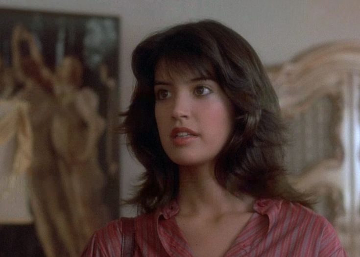 phoebe+cates | PHOEBE CATES in PRIVATE SCHOOL (1983)