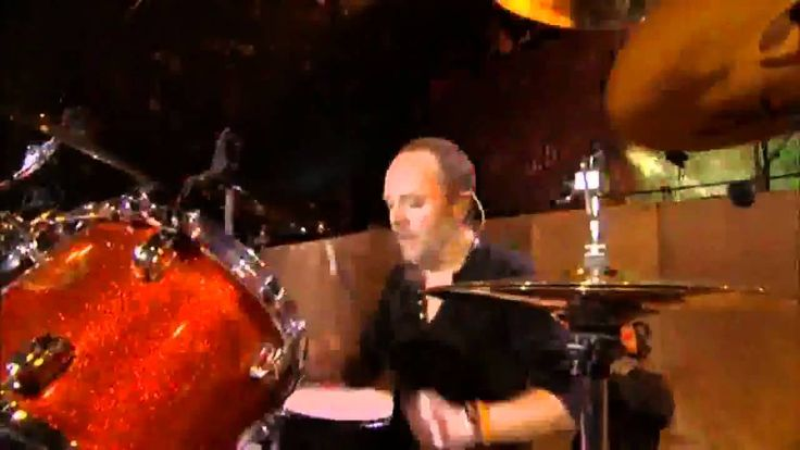 Metallica- Dyers Eve (Live Mexico City DVD 2009) HD