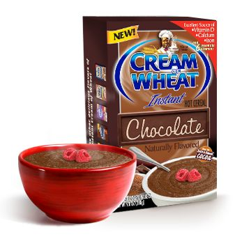 instant cream of wheat instructions