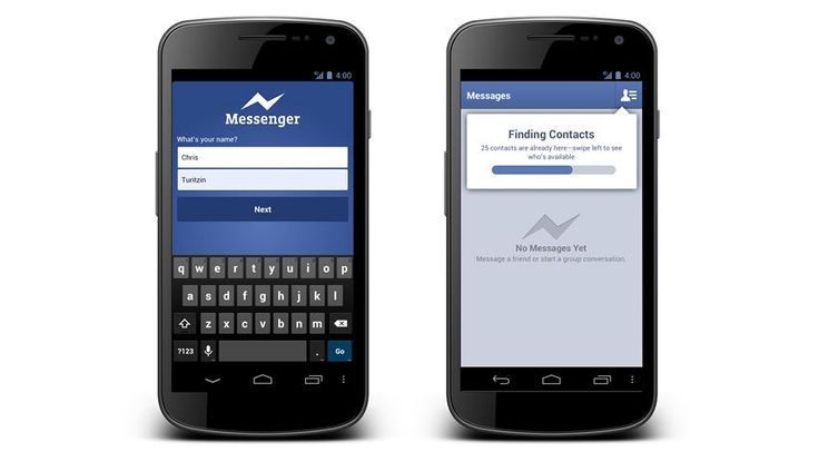 Facebook testing free VoIP calling through its Messenger app | Canadian Messenger for iOS users are the first to try the new feature but it could come to Android, other territories soon. Buying advice from the leading technology site
