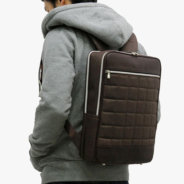 Business Backpack Stylish Laptop Bags for Men Toppu 498 (18)