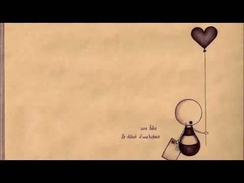 La Lettre - Renan Luce + Paroles