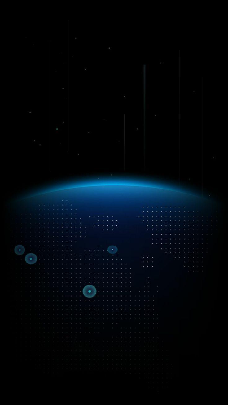 Wallpaper iphone warna hitam - Iphone Wallpapers Wallpaper S Cyberpunk Samsung Galaxy Ios Android Creativity Texture Backgrounds