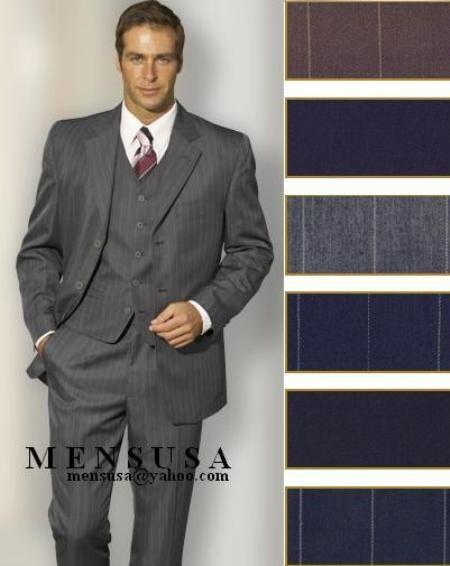 Wool Suit Sale | My Dress Tip