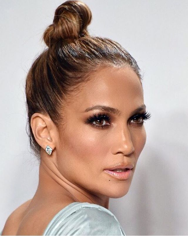 Best 25+ Jlo makeup ideas only on Pinterest