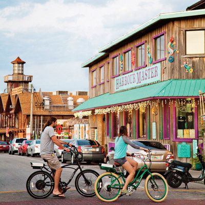 The Perfect Beach Town: Cedar Key, FL - Southern Living
