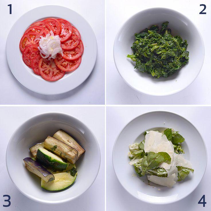 Yemeğinize hangi lezzetin eşlik etmesini istersiniz?