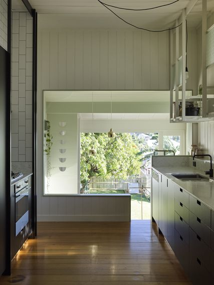 Wilston Garden Room » Vokes and Peters