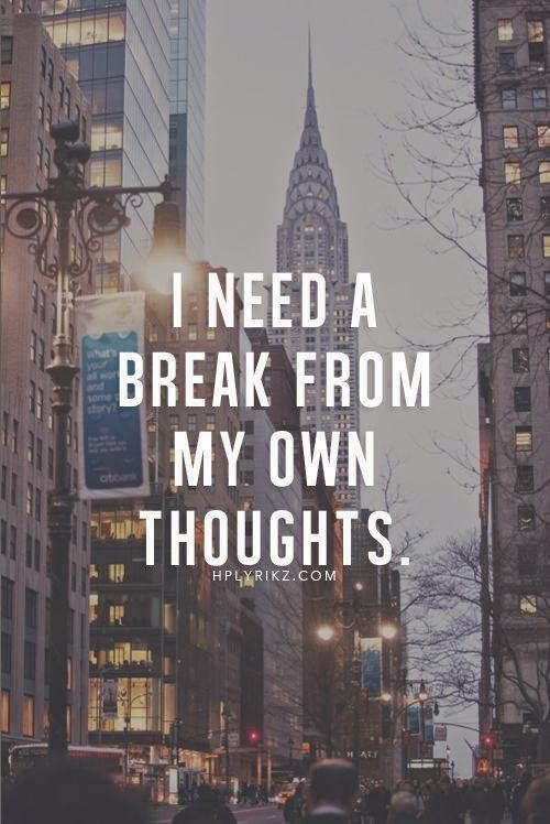 I Need A Break Prayer For Peace Of Mind To Heal Anxiety Stress