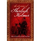 The Adventures of Sherlock Holmes (Kindle Edition)By Sir Arthur Conan Doyle            Click for more info