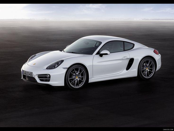 The 25  best Porsche cayman 981 ideas on Pinterest   Used porsche ...