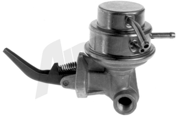 Image of Airtex Fuel Pumps 1410 Mechanical Fuel Pump Fits 1987-1990 Toyota Tercel