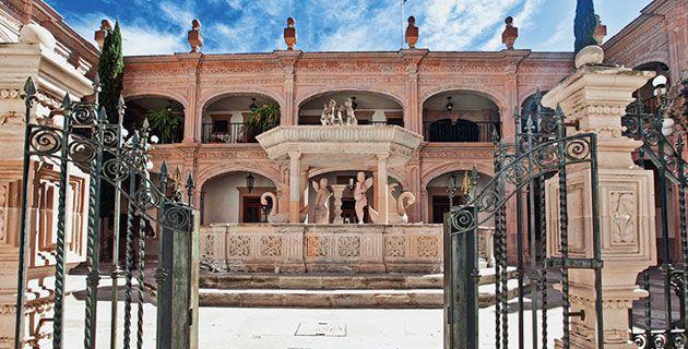 Salvatierra Guanajuato Pueblos Magicos!
